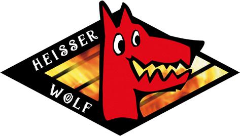 Heisser Wolf